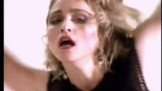 MADONNA TRIBE NEWS MADONNA LUCKY STAR 2014 RUBEN CICCONE VALENTINO VIDEO