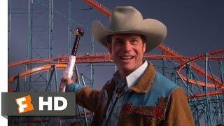 Spy Kids 2: Island of Lost Dreams (2002) - The Juggler Scene (1/10) | Movieclips