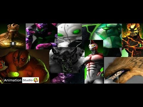 Download Ben 10 Real Life Alien movie watch story action videos photos New 2018 HD HD Mp4 3GP Video and MP3