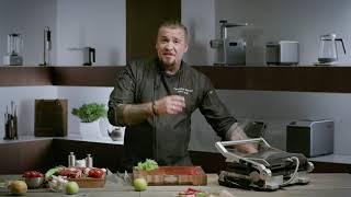 Лайфхаки по приготовлению стейков на гриле BORK G802 от Григория Мосина