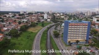Homenagem A São Jose Dos Campos - SP