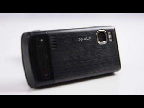 Nokia 6500 S из 2007 года (ретро обзор) / Арстайл /