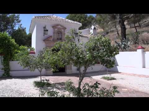Hermitage of Santo Cristo, Archidona