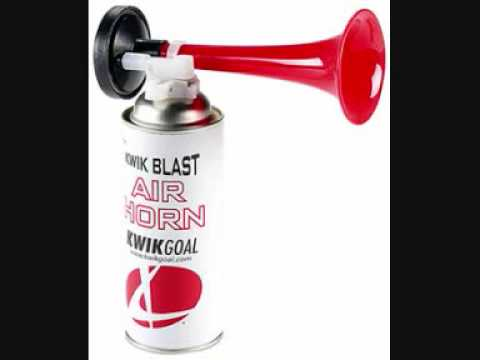Air Horn (club Sample) Mp3