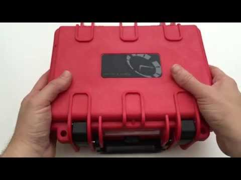 WatchObsession 3 Watch Oyster Travel Case: Series 3/0 Review