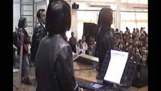 Hmong New Year 2009 - LaibLaus - Live In Bangkok (Thailand) Part 1 (HD Version)
