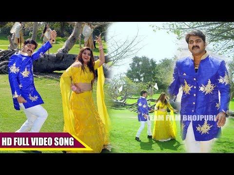 Pawan Singh का सबसे हिट गाना - Jhuthho Ke Vada - झूठो के वादा - Alka Jha -Superhit Movie - Challenge
