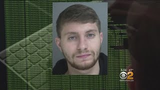 Man Pleads Guilty To Extorting Women Over Nude Photos