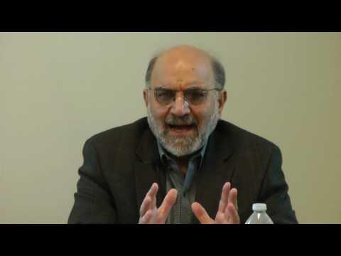 دکترعبدالکریم سروش - شرح مثنوی , دفتر نخست - جلسه اول