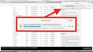 samsung latest official firmware download - Самые лучшие видео