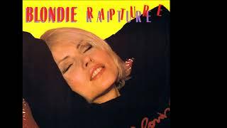 Blondie ~ Rapture 1981 Super Extended Purrfection Version
