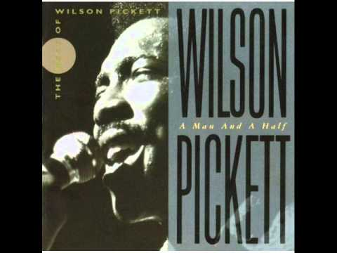 I Found A Love- Wilson Pickett