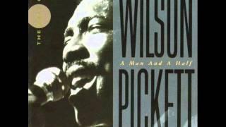 I Found A Love- Wilson Pickett