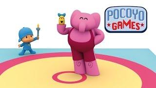 Pocoyo Games: Boxeo
