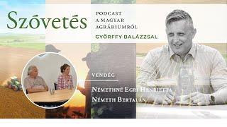 Farkastámadások a károsult gazdák szemszögéből - Szóvetés podcast 2. évad 13. epizód