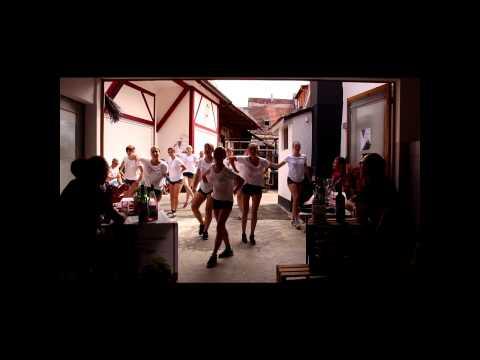 Trollinger Dance contest