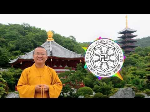 Vấn đáp Phật pháp C (20/01/2008) Thích Nhật Từ