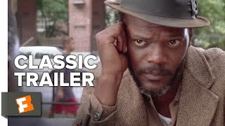 Fresh (1994) Official Trailer - Samuel L. Jackson Movie HD