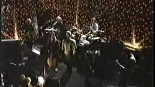 R.E.M. - E-Bow the Letter - Live in NYC, November 1998