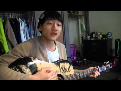 I will follow you into the dark - Death Cab for Cutie  (JinPyo Rha Cover)