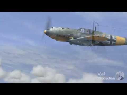 1941 - Bessarabie, opération Barbarossa (IL-2 Sturmovik 1946)