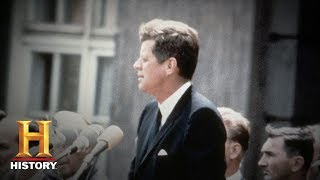 Ancient Aliens: Was JFK Silenced? (Season 12, Episode 9)   History