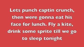 Thecomputernerd01 - Tik Tok Parody - Lyrics