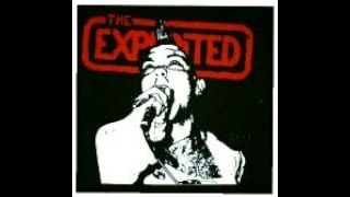 The Exploited  Mucky Pup