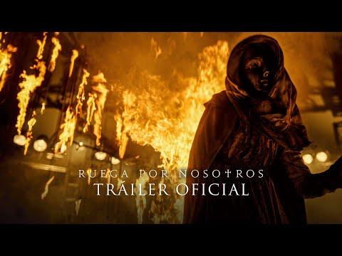 Trailer Ruega por nosotros