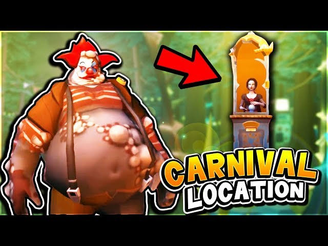 SEASON 8 - The Carnival... (extremely lucky loot) || Last Day on Earth: Survival Season 8 Preview
