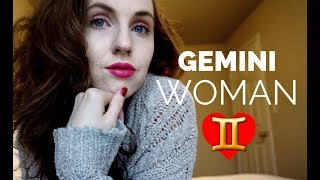 HOW TO ATTRACT A GEMINI WOMAN | Hannah's Elsewhere