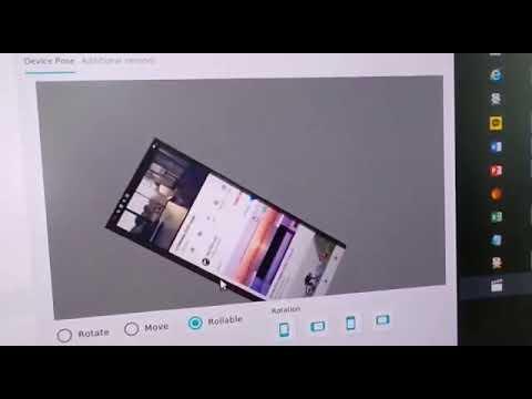 Filtradas las primeras especificaciones y precio del smartphone enrollable de LG
