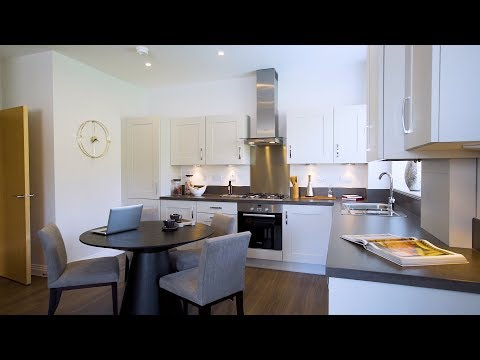 New Homes in Letchworth Garden City