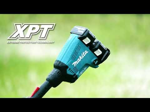 Makita 18Vx2 OPE Couple-Shaft XUX01Z (DUX60) Multi-Head Trimmers, Pole-Saws, Edger, Cultivator