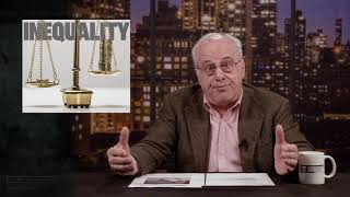 Inequality highlighted by Piketty, Pope Francis, and obscene prices - Richard Wolff