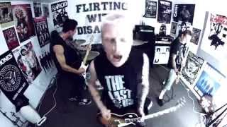 Flirting with Disaster - We're Anything but Sane