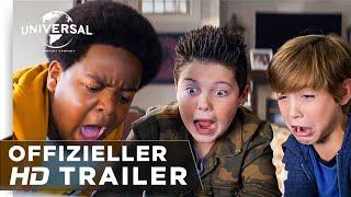 Good Boys Film Trailer