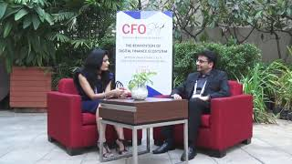 CPO Innovation in a conversation with Shilpa Maheshwari, Director Finance at Matrix Partners