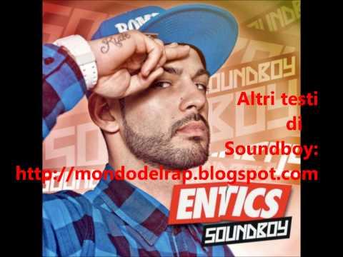 , title : 'Entics ft. Ensi-Equilibrio + Testo (Soundboy 2011)'
