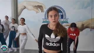 Sech   Otro Trago Feat Darell | Choreography By Sebastian Linares