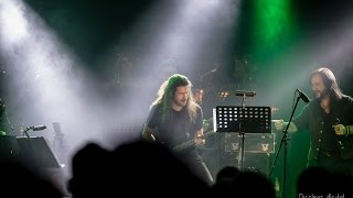 Prepare for goose bumps At this years Jon Lord tribute concert near