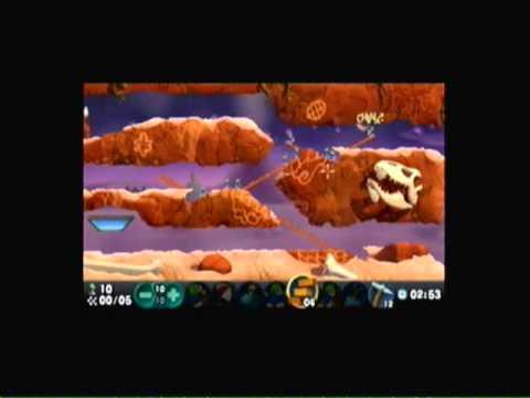 lemmings psp youtube