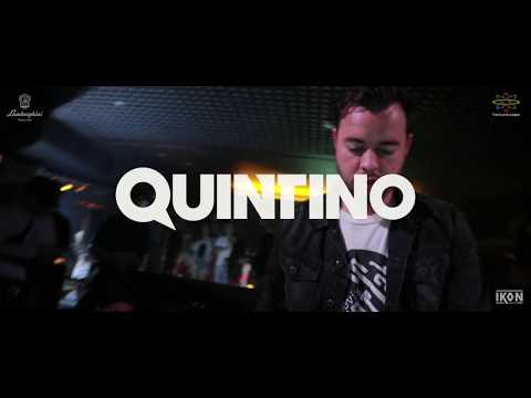 DJ Mag Top 100 #30 - Quintino Performance After Movie