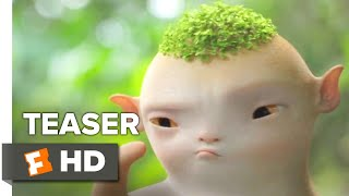 Monster Hunt 2 Teaser Trailer #1 (2018)   Movieclips Indie