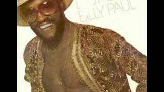 Billy Paul   Let's Make A Baby