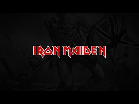 Iron Maiden - The Trooper Instrumental