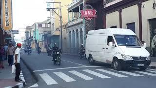 Film do artykułu: Praca taksówkarza na Kubie...