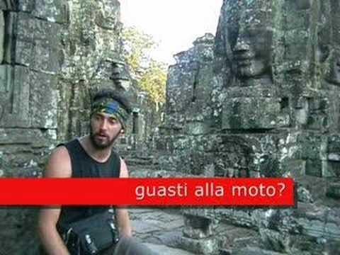 Le Auto Interviste: Cambogia 6