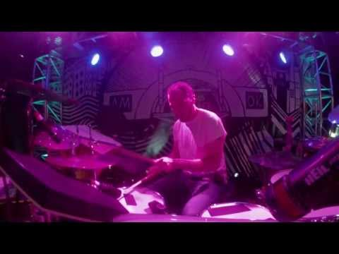 DEFAULT - ATOMS FOR PEACE - Live from Club AMOK, Los Angeles, CA