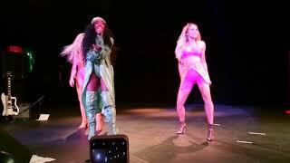 Danity Kane Lemonade Live At The Grove Anaheim